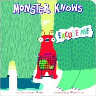 Excuse Me - Monster Knows (Paperback)