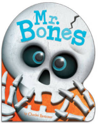 Mr. Bones - Charles Reasoner Halloween Books (Hardback)