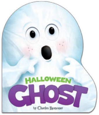 Halloween Ghost - Charles Reasoner Halloween Books (Hardback)