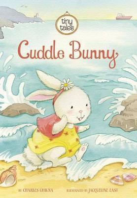 Cuddle Bunny (Paperback)