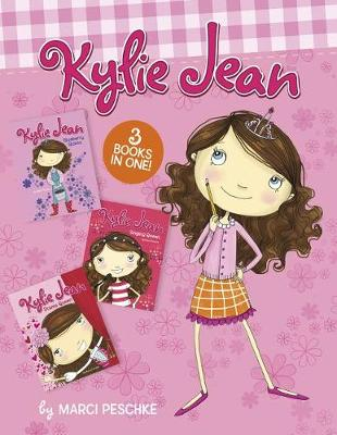 Kylie Jean Collection, Volume 1 - Kylie Jean (Hardback)