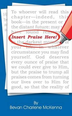 Insert Praise Here (Paperback)