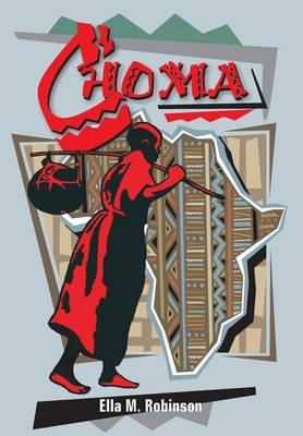 Choma: Boy of Central Africa (Paperback)
