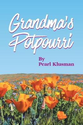 Grandma's Potpourri (Paperback)
