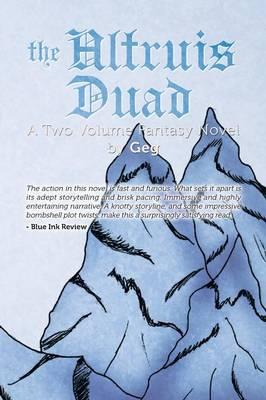 The Altruis Duad (Paperback)