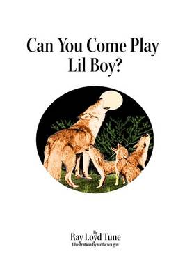 Can You Come Play Lil Boy? (Paperback)