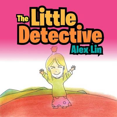 The Little Detective (Paperback)