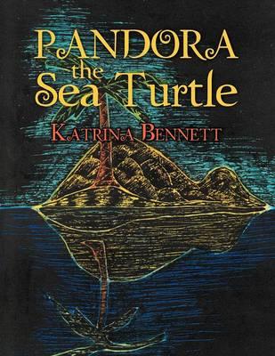 Pandora the Sea Turtle (Paperback)