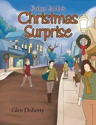 Father Eddie's Christmas Surprise (Paperback)