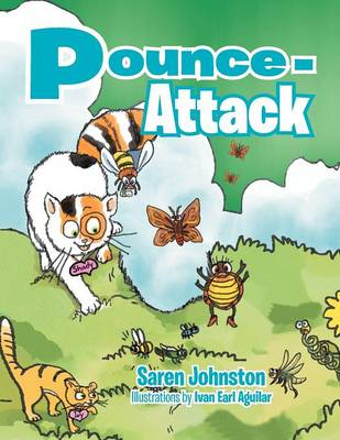 Pounce-Attack (Paperback)