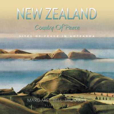 New Zealand - Country of Peace (Paperback)