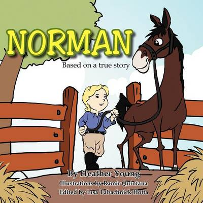 Norman (Paperback)
