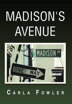 Madison's Avenue (Hardback)