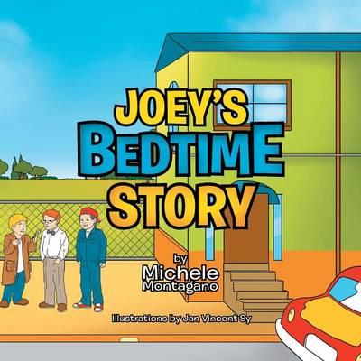 Joey's Bedtime Story (Paperback)
