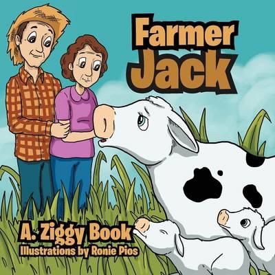 Farmer Jack (Paperback)