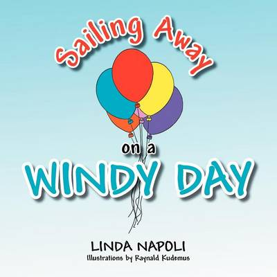 Sailing Away on a Windy Day (Paperback)