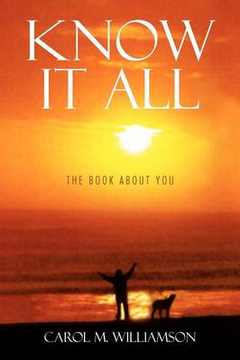 Know It All: The Book about You (Paperback)