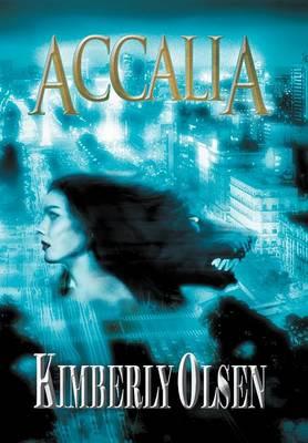 Accalia (Hardback)