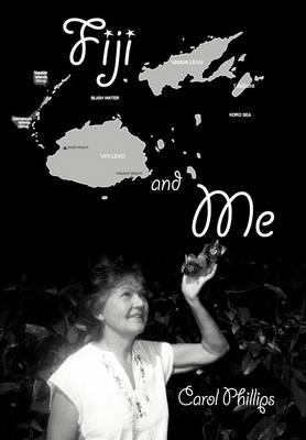 Fiji and Me (Hardback)