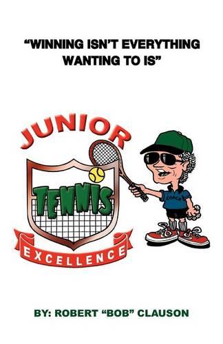 Junior Tennis Excellence (Paperback)