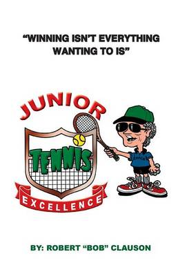 Junior Tennis Excellence (Hardback)