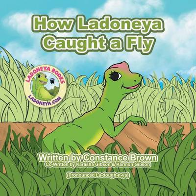How Ladoneya Caught a Fly (Paperback)