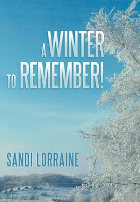 A Winter to Remember! (Hardback)