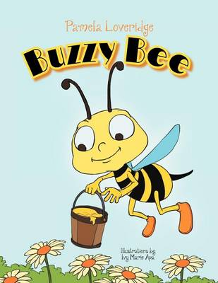 Buzzy Bee (Paperback)