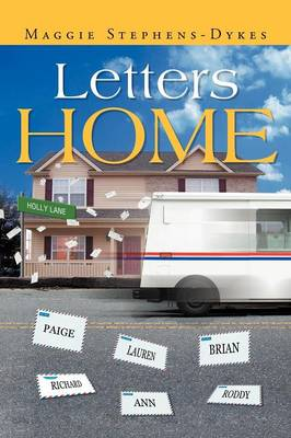 Letters Home (Paperback)