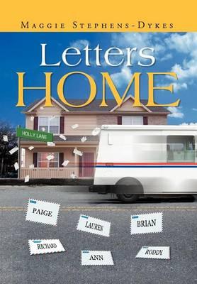 Letters Home (Hardback)