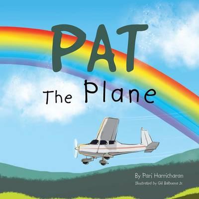 Pat the Plane (Paperback)