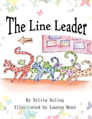 The Line Leader (Paperback)