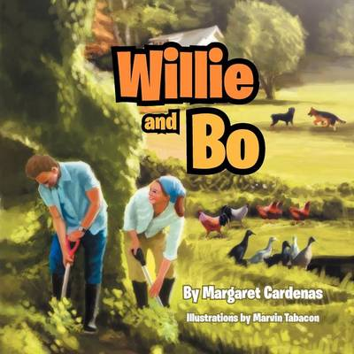 Willie and Bo (Paperback)