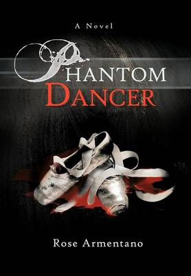 Phantom Dancer (Hardback)