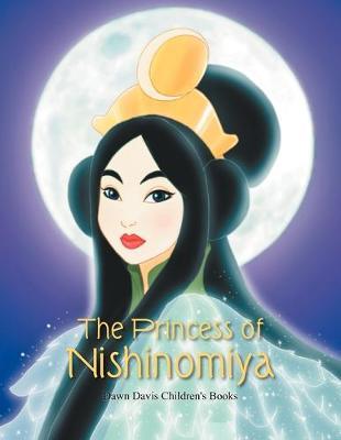 The Princess of Nishinomiya (Paperback)