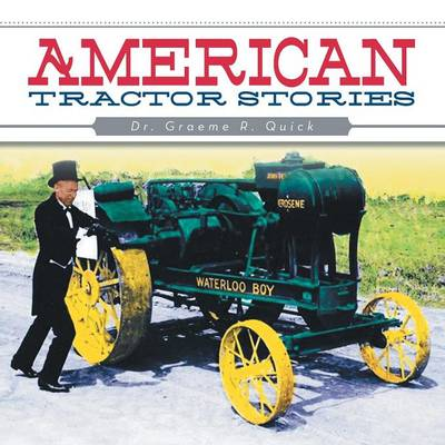 American Tractor Stories (Paperback)