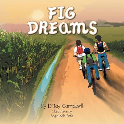 Fig Dreams (Paperback)