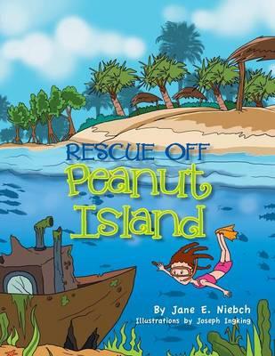 Rescue Off Peanut Island (Paperback)