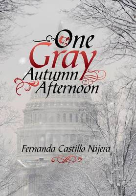 One Gray Autumn Afternoon (Hardback)