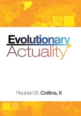 Evolutionary Actuality (Hardback)