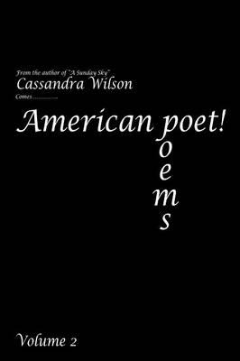 American Poet!: Poems (Paperback)