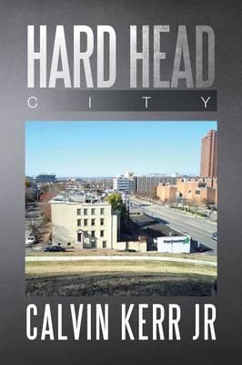 Hard Head City (Paperback)