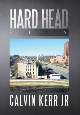 Hard Head City (Hardback)
