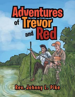 Adventures of Trevor and Red (Paperback)
