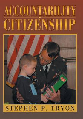 Accountability Citizenship (Hardback)