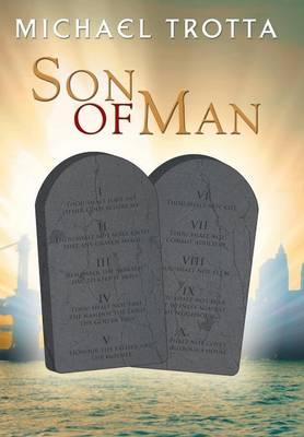 Son of Man (Hardback)