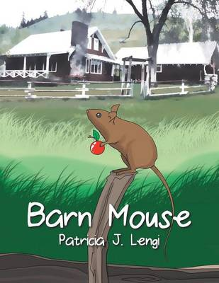 Barn Mouse (Paperback)