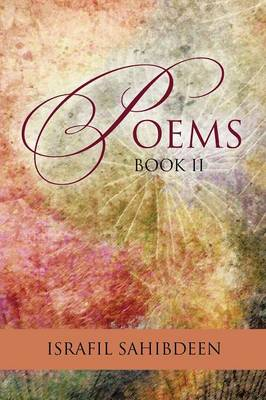 Poems - Book II (Paperback)