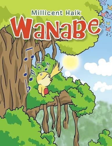 Wanabe (Paperback)