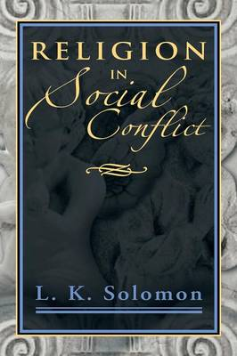 Religion in Social Conflict (Paperback)